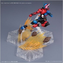 Figure-rise Effect Shock Wave (Jaune)