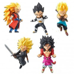 Super Dragonball Heroes World WCF 7th Anniversary Vol.2