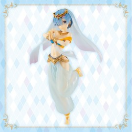 Re Zero Rem in Arabian Night SSS Super Special Series Figurine