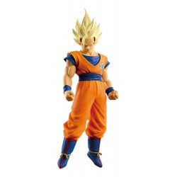 Dragonball Super SCultures Colosseum 6 Vol.2 SSJ2 Son Goku