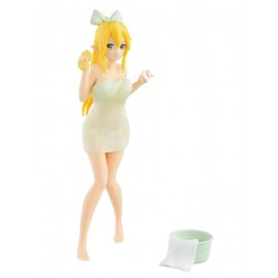 Sword Art Online Code Register Leafa EXQ Figurine