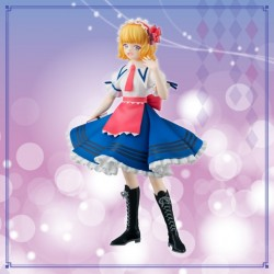 Touhou Project Alice Margatroid Special Figurine