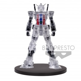 Gundam Internal Structure Figurine RX-78-2 Core Fighter Color Ver B