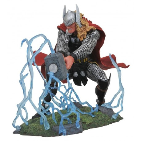 Marvel Gallery Thor Comic Version PVC Statue