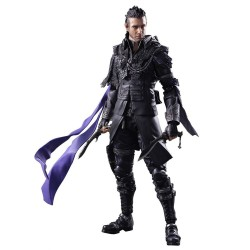 Final Fantasy XV Kingsglaive Nyx Ulric Play Arts Kai Action Figure