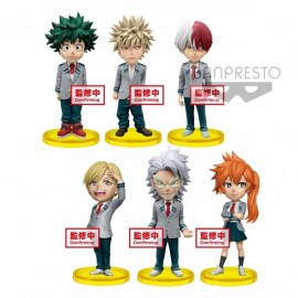 My Hero Academia WCF World Collectable Vol.4 Figurine