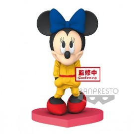 Disney Character Best Dressed Figurine Minnie Mouse Ver A
