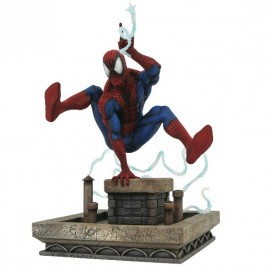 Marvel Gallery 90's Spider-Man PVC Diorama