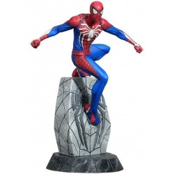Marvel Gallery Spider-Man PS4 PVC Statue