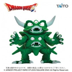 Dragon Quest Psaro Figurine
