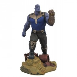 Marvel Gallery Avengers Infinity Thanos PVC Statue