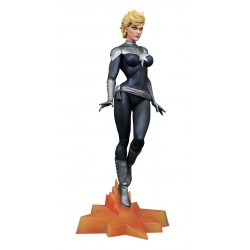 Marvel Gallery Captain Marvel Agent of S.H.I.E.L.D. Ver PVC Statue
