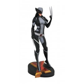 Marvel Gallery X-23 X-Force Ver PVC Statue