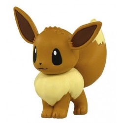 Pokemon Figurine Evoli Moncolle MS-02