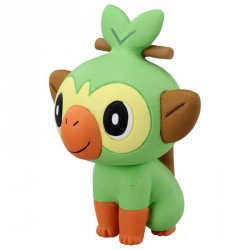 Pokemon Figurine Ouistempo Moncolle MS-03