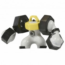 Pokemon Figurine Melmetal Moncolle MS-07