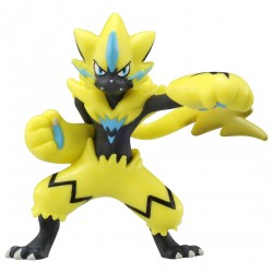 Pokemon Figurine Zeraora Moncolle MS-09