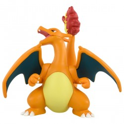 Pokemon Figurine Dracaufeu Moncolle MS-15