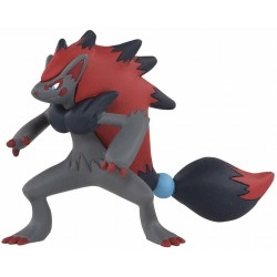 Pokemon Figurine Zoroark Moncolle MS-18