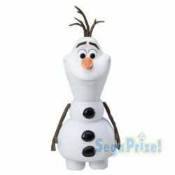 La Reine Des Neiges 2 Olaf Big Premium Figurine 24 cm