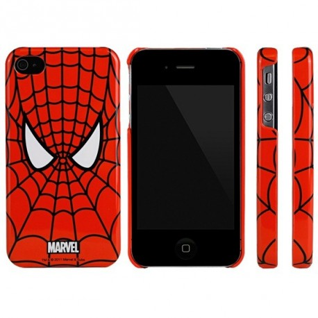 Amazing Spider-Man Coque Protection Iphone 4 & 4S