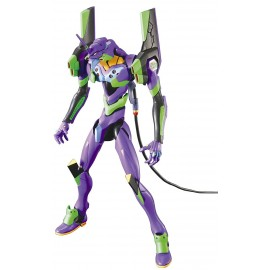 Evangelion HG EVA-01 New Movie Ver. 2.0 You Can (Not) Advance Maquette / Model Kit