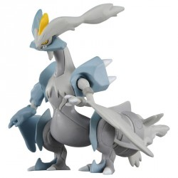 Pokemon Figurine Kyurem Blanc Moncolle ML-10