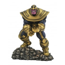 Marvel Gallery Thanos Comic Version PVC Statue