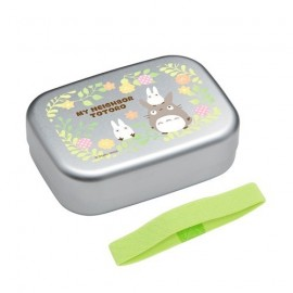 Mon Voisin Totoro Aluminium Lunch Box