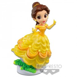 Disney Characters Comic Princess Belle