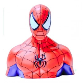 Amazing Spider-Man Tirelire Bust Bank