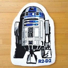 Star Wars Tapis R2-D2