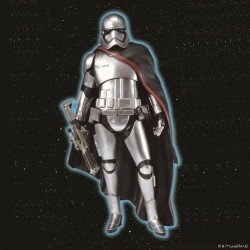 Star Wars Captain Phasma PVC Statue
