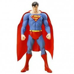 Superman Super Powers Classic Costume ArtFX+ Statue