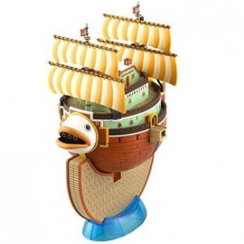 One Piece Grand Ship Collection 10 Maquette Baratie