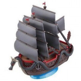 One Piece Grand Ship Collection 09 Maquette Dragon Warship