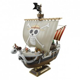 One Piece Grand Ship Collection Maquette Grand Modele Going Merry