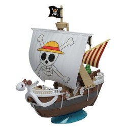 One Piece Grand Ship Collection 03 Maquette Going Merry