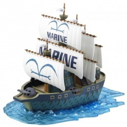 One Piece Grand Ship Collection 07 Maquette Marine ship