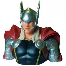 Thor Tirelire Bust Bank