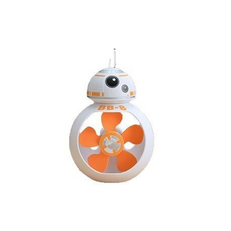 Star Wars BB-8 Ventilateur USB