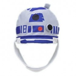 Star Wars Bonnet R2-D2