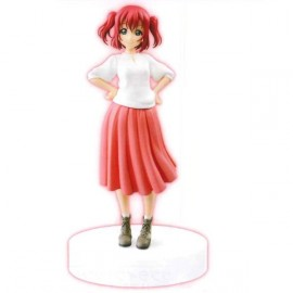 Love Live Sunshine Ruby Kurosawa Figurine