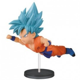 Dragonball Super WCF Anime 30th Anniversary Vol.6 SSGSS Goku