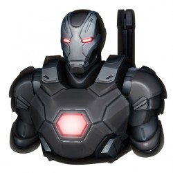 War Machine Mark III Tirelire Bust Bank