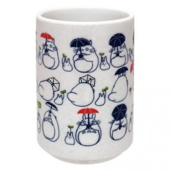 Mon Voisin Totoro Japanese Big Tea Cup