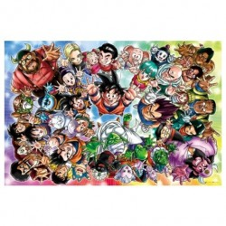 Dragonball Z Puzzle 1000 pièces n°337