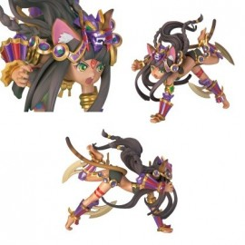 Puzzle & Dragons Figure Collection Vol.19 Kakusei Bastet
