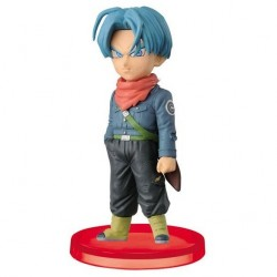 Dragonball Super WCF Collection Vol.6 Future Trunks