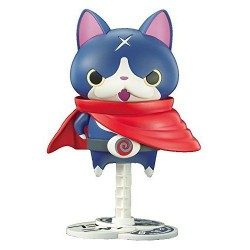 Yo-Kai Watch Fuyunyan Plastic Model Figurine